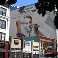 Restoring an iconic mural and 5 Big Moves.