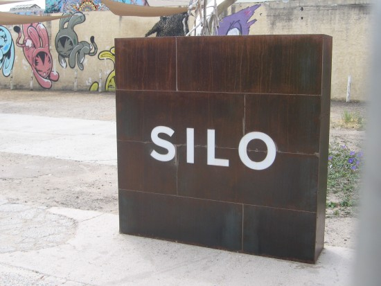 SILO in Makers Quarter on 15th Street in East Village.