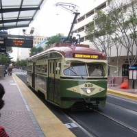 Your bus or trolley photo on MTS 2021 calendar!