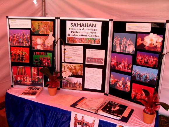 Samahan Filipino American Performing Arts and Education Center.