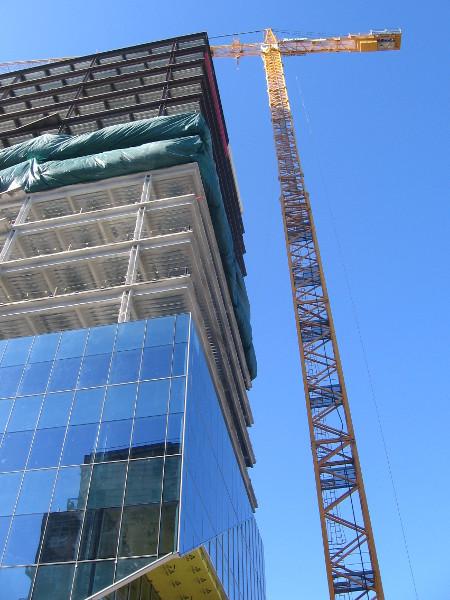 New skyscraper in San Diego to be headquarters of Sempra Energy.
