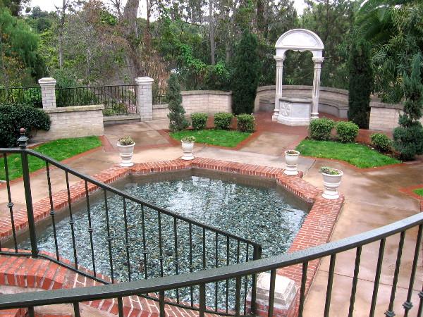 The Casa del Rey Moro garden is a small gem in Balboa Park.