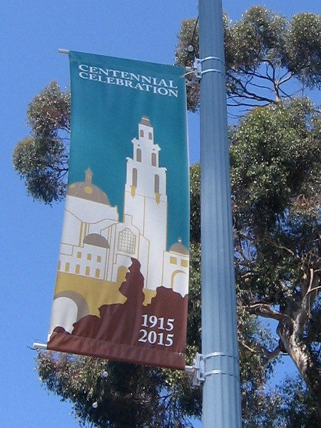Balboa Park Centennial Celebration marks 100 years of a truly amazing place.