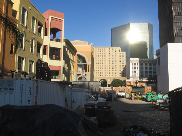 A fantastic area in downtown San Diego is about to become even more amazing!