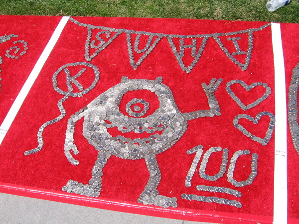 Absolutely anyone can help out when it comes to a good cause! Kiwanis is celebrating its centennial this year.
