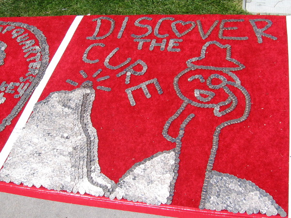 Discover the Cure!