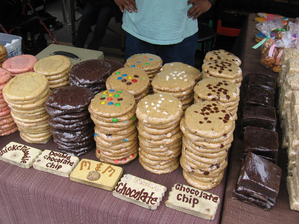 If these cookies don't make you drool, nothing will!