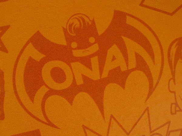 Fans have begun to wonder what form the nascent superhero will assume. Perhaps he'll resemble a bat.