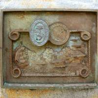Unknown Navy plaque: Mystery partially solved!