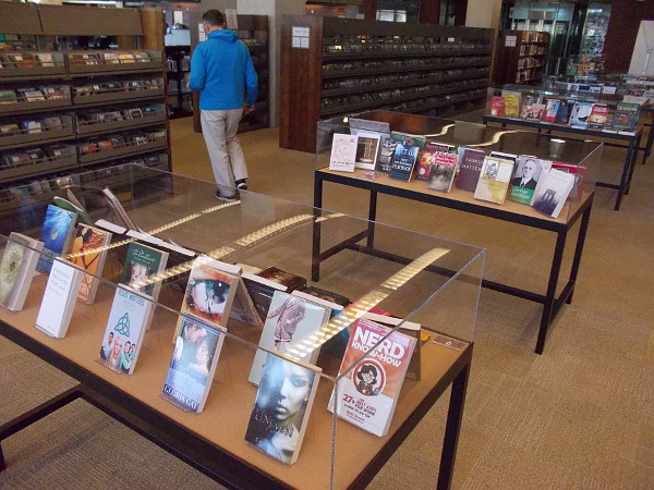 Many exceptional books of all types were published in 2015 by local San Diego writers.