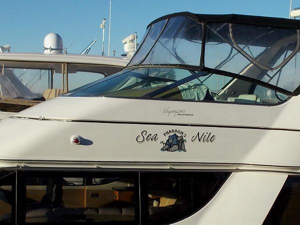 Sea Nile