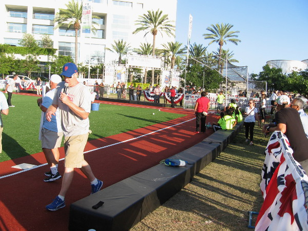 Kids have fun at All-Star Game's PLAY BALL PARK! – Cool San Diego ...