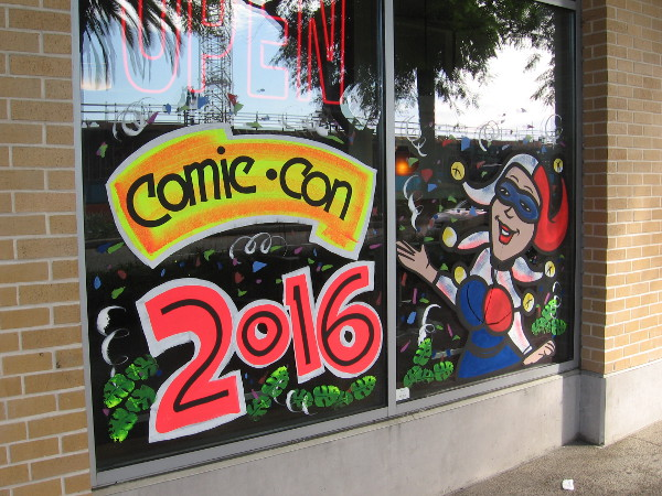 More cool stuff rises for 2016 San Diego Comic-Con! – Cool
