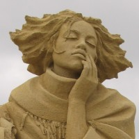 The most amazing sand sculptures in the world!