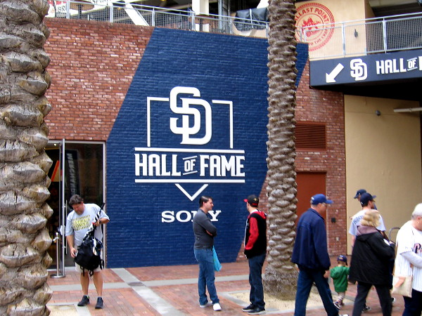 The San Diego Padres Hall of Fame at Petco Park will rekindle warm memories for dedicated hometown baseball fans.