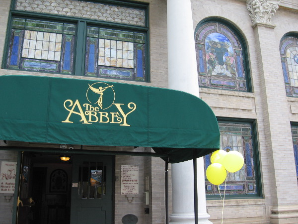 Today the Abbey on Fifth Avenue is operated by Hornblower Cruises and Events. Built as a church in 1910, the building has undergone various changes over the years. In 1984 it became a restaurant.