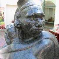 Discover public art sculptures around San Diego!