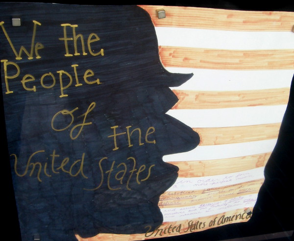 We the People of the United States...