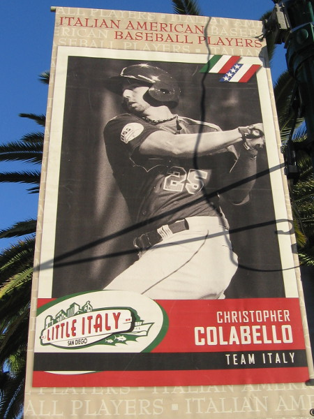Christopher Colabello