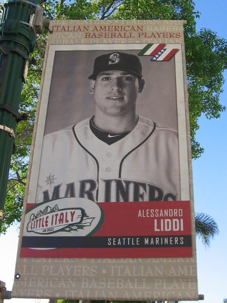 Alessandro Liddi