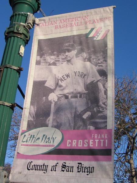 Frank Crosetti