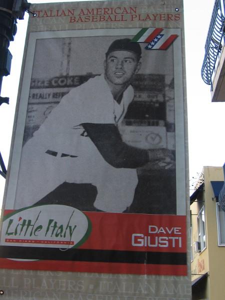 Dave Giusti