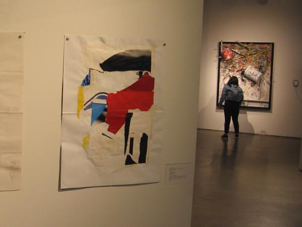 Balboa Modern Art Museum