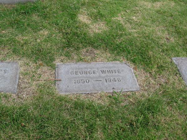 George White Marston