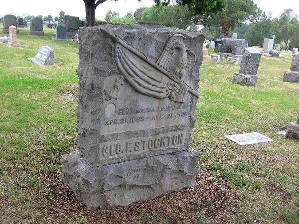 George F. Stockton
