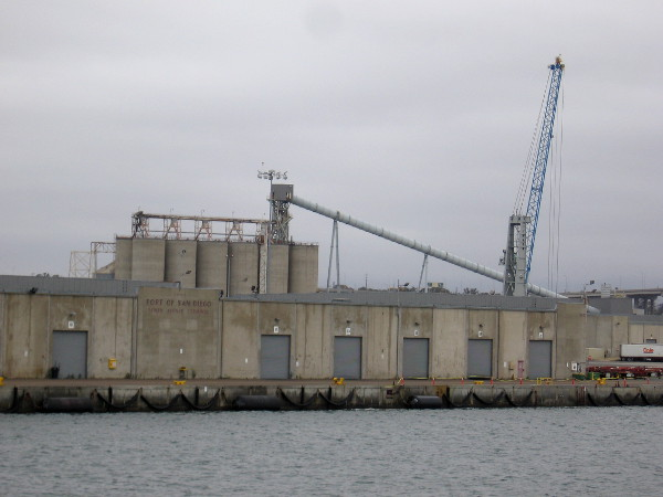The Tenth Avenue Marine Terminal is to undergo modernization. Some transit sheds will be removed, to create more flexible laydown space.