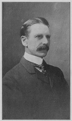 George Marston, circa 1907-1908, San Diego businessman, civic leader and philanthropist. Public domain photo from Wikimedia Commons.