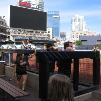 A very cool tour of Petco Park in San Diego!
