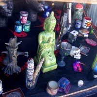 Colorful gifts and history at The Black in OB.