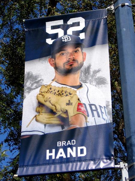 52 Brad Hand RP