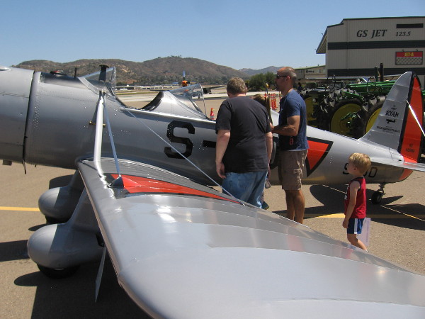Learning about aviation can help a student take flight and discover new horizons!