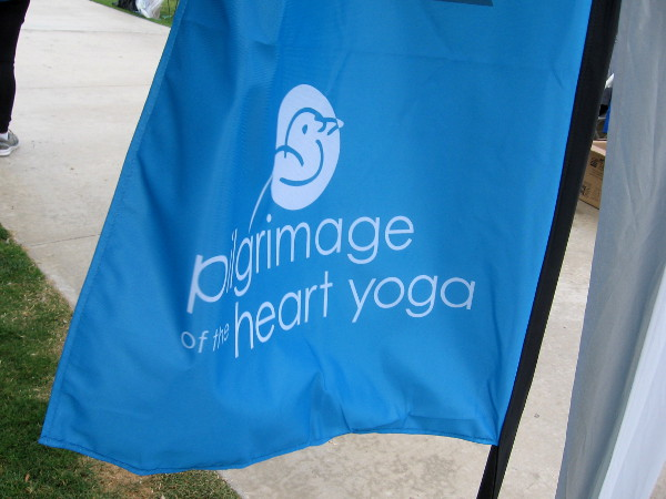Pilgrimage of the Heart is the place to go if you want to learn or practice yoga in San Diego!