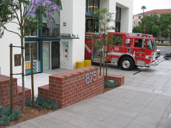 Bayside Fire Station No. 2 is finally open!