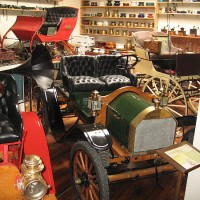 Rare cars, antiques at a surprising museum!