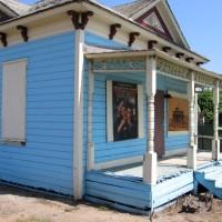 Top Gun House in Oceanside to be restored.