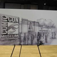 Help create San Diego's new Comic-Con Museum!