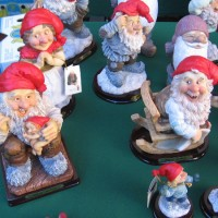 Art, crafts and fun at December Nights!