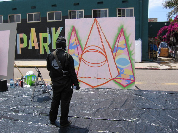 Creativity thrives in North Park!