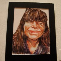 Student art recognized by the Congressional Institute.