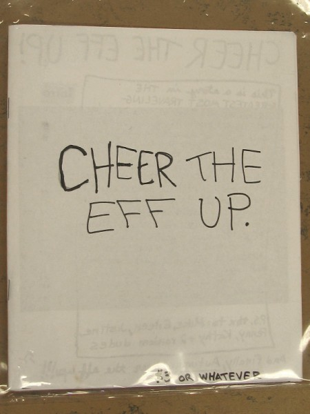 Cheer the Eff Up