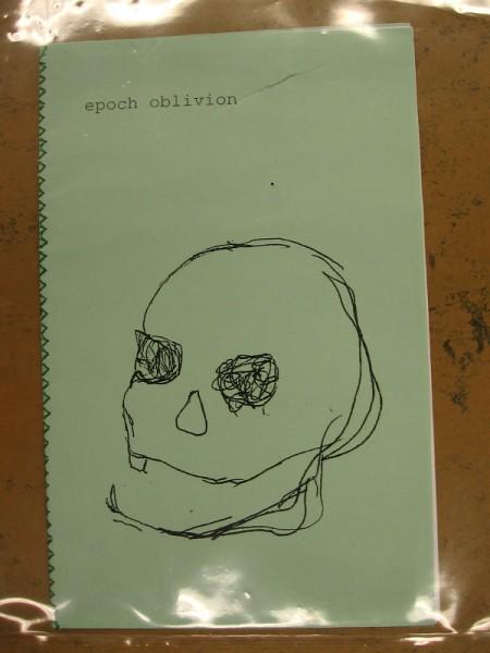 epoch oblivion
