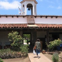 A free walking tour of Old Town San Diego.