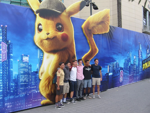 Pikachu pic.