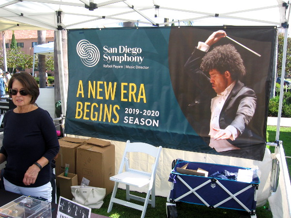 An exciting new era is beginning at the San Diego Symphony. Their new conductor is internationally acclaimed Rafael Payare!