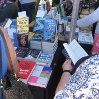 Readers, writers gather for Festival of Books!
