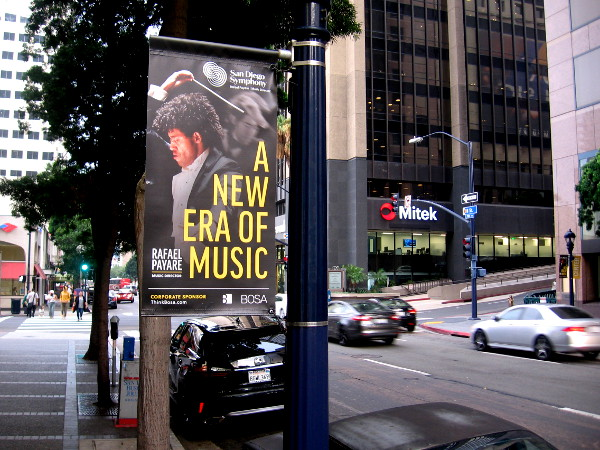 A new era of music has begun under the leadership of San Diego Symphony music director and conductor Rafael Payare.
